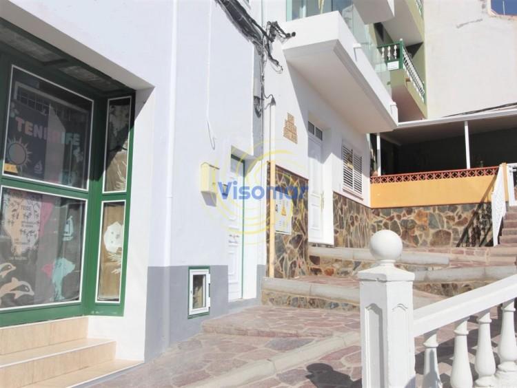 Calle La Sirena  - Puerto Santiago -