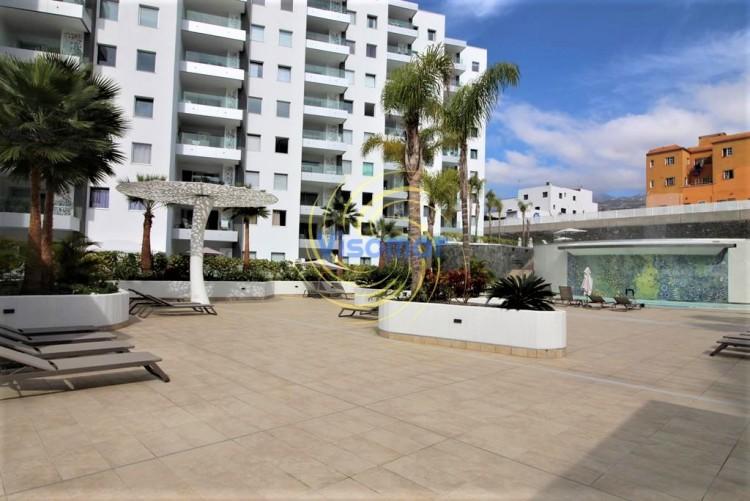 Calle Aljibe  - Playa Paraiso -