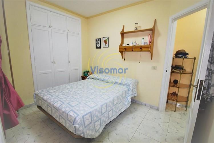 Avda. Quinto Centenario - Puerto Santiago -