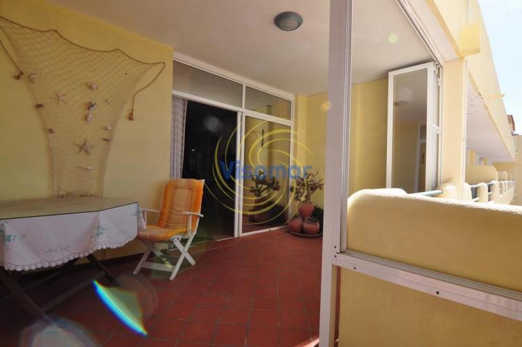 Calle El Horno.   - Playa Paraiso -