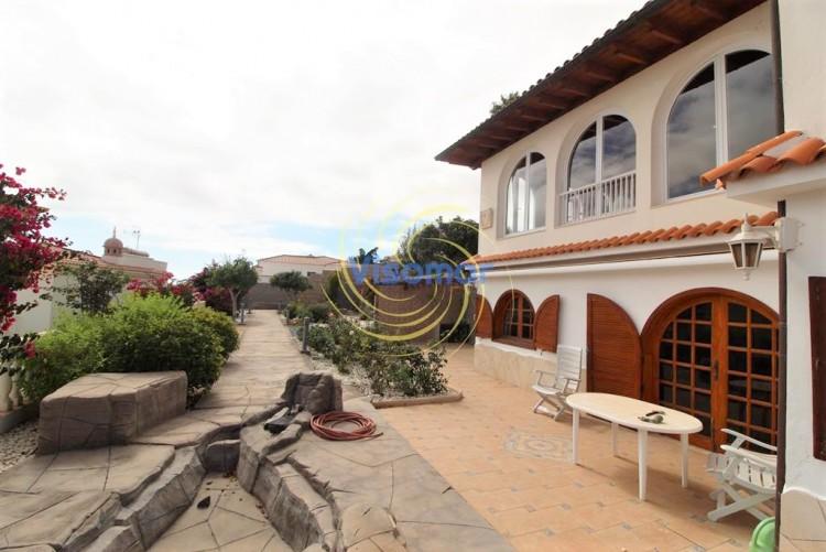 Calle Aldaba  - Chayofa -