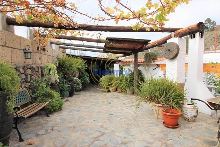 Calle San Felipe - Chirche -